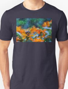 Van Gogh Summer T-Shirt