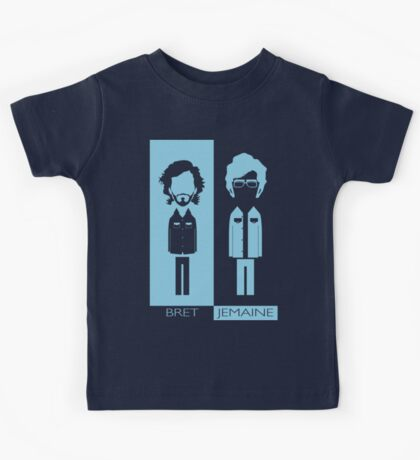 Flight Of The Conchords Kids Tee