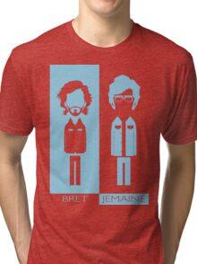 Flight Of The Conchords Tri-blend T-Shirt