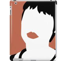 "Kate ""Acid Burn"" Libby from Hackers iPad Case/Skin"