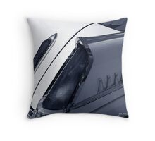 Classic Car 174 Throw Pillow
