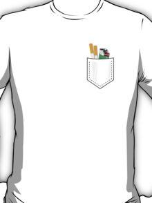 SmokerPocket  T-Shirt