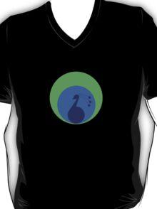 Peacock Mode T-Shirt