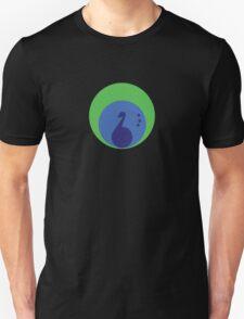 Peacock Mode Unisex T-Shirt