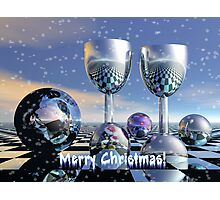 Cheers! Photographic Print