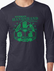 Hand to Hand Combat T-Shirt