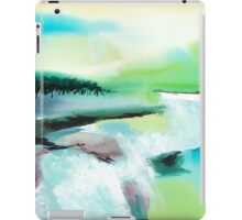 Constructing Reality 1 iPad Case/Skin