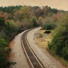 The Tracks by Chelei