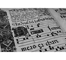 Ancient Memories  Photographic Print