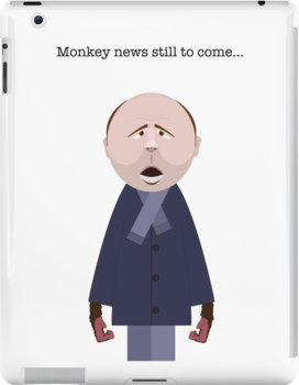 Karl Pilkington by Mrdoodleillust