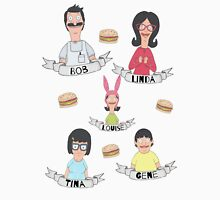 The Belcher Family Unisex T-Shirt