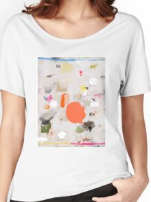 messages 07 Women's Relaxed Fit T-Shirt