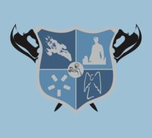 Joss Whedon Coat of Arms  Kids Clothes