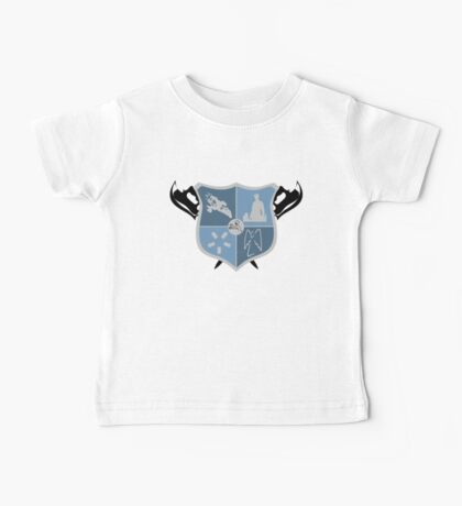 Joss Whedon Coat of Arms  Baby Tee