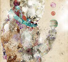 spaceman by bri-b