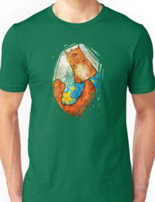 Rocket Powered Socks Unisex T-Shirt
