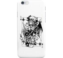 Touhou - Remilia & Flandre Scarlet iPhone Case/Skin
