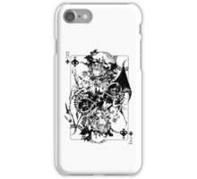 Touhou - Remilia & Flandre Scarlet iPhone Case/Skin