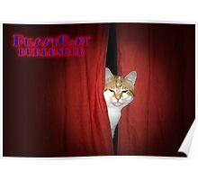 Pussycat Burlesque Poster