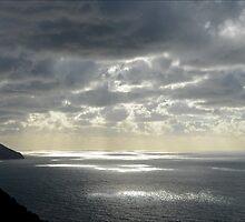 Liguria, Italy by jimmylu