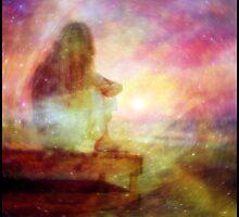 'Sun Seeker' by Ashley Christudason