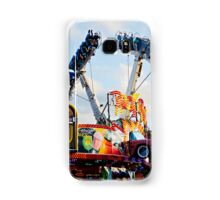 show ride Samsung Galaxy Case/Skin