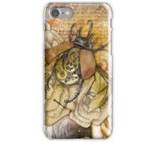The Bug iPhone Case/Skin