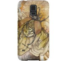 The Bug Samsung Galaxy Case/Skin