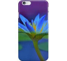 lillypaint iPhone Case/Skin