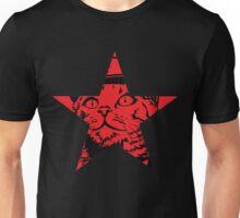Cadet Kip - Red Star Unisex T-Shirt