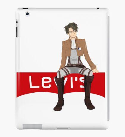 Levi's  iPad Case/Skin