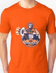 New York Yankees logo 1 Unisex T-Shirt