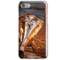 dazzling decanters iPhone Case/Skin