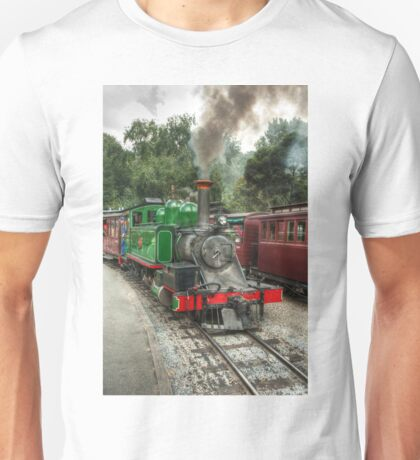 0472 Puffing Billy T-Shirt