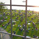 Boulevard Park Summer Concert by rferrisx