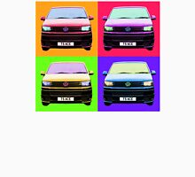 VW T5 Transporter Pop Art Unisex T-Shirt