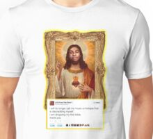 Lil B is our Lord Unisex T-Shirt