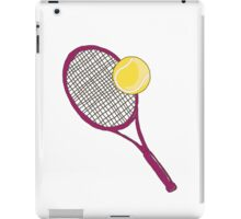 Sport ball iPad Case/Skin