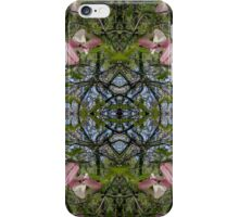 Kaleidoscope - Tree Series Blossom iPhone Case/Skin