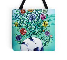 End is the Beginning2 Tote Bag
