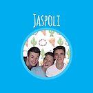 Jaspoli Circle by 4ogo Design