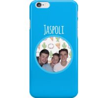 Jaspoli Circle iPhone Case/Skin