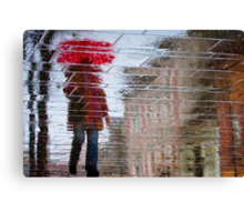OnePhotoPerDay Series: 327 by C.&L. Canvas Print