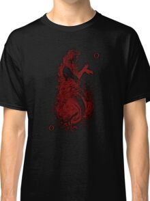 The Queen Of Sea Classic T-Shirt
