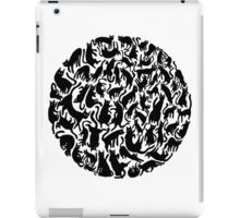 Fur-ball iPad Case/Skin