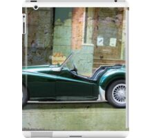 1957 Triumph  iPad Case/Skin