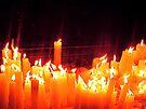Light me a candle by vickimec