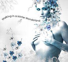 Walking in a Winter Wonderland by dovey1968