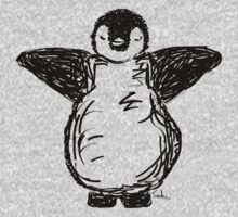 Penguin hug! T-Shirt