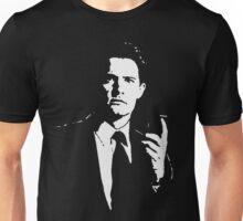 Agent Cooper Unisex T-Shirt
